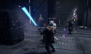 Star Wars Jedi: Fallen Order CD Key + PC Game Free Download