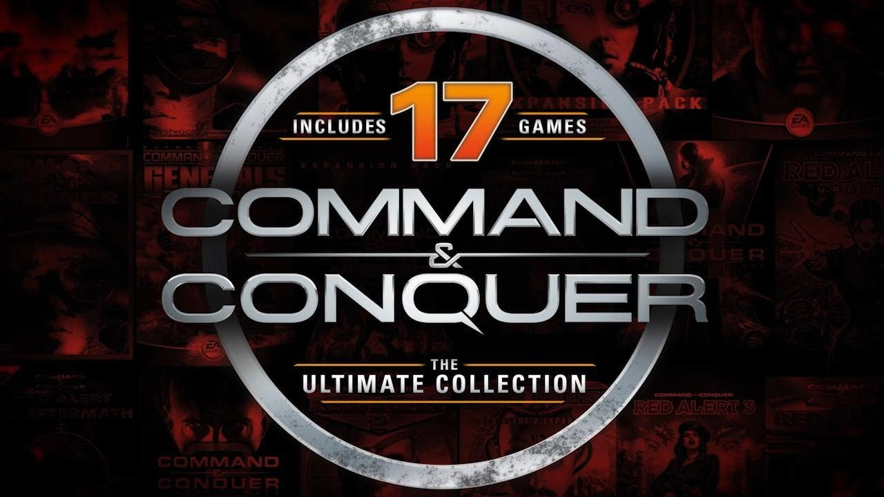 Command and Conquer: The Ultimate Edition CD Key + Features PC Game Download