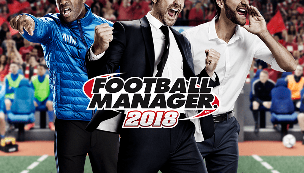 Football Manager 2018 Activation Key + Crack PC Game Free Download