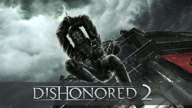 Dishonored 2 CD Key + Crack PC Game Free Download