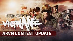 Rising Storm 2: Vietnam Activation Key And PC Game For Free Download