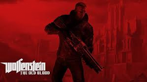 Wolfenstein: The Old Blood PC Highly Compressed PC Game For Free Download