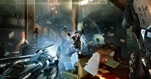 Deus Ex: Mankind Divided Crack PC Game Free Download