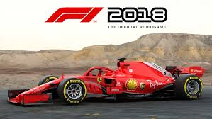 F1 2018 Headline Edition PC Highly Compressed PC Game For Free Download