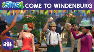 The Sims 4 - Get Together Highly compressed PC Game For Free Download