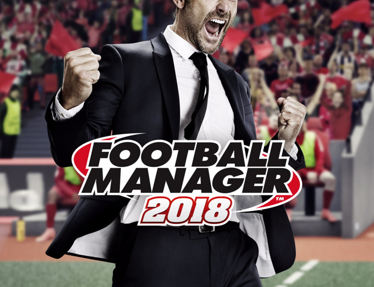 Football Manager 2018 CD Key PC Game For Free Download