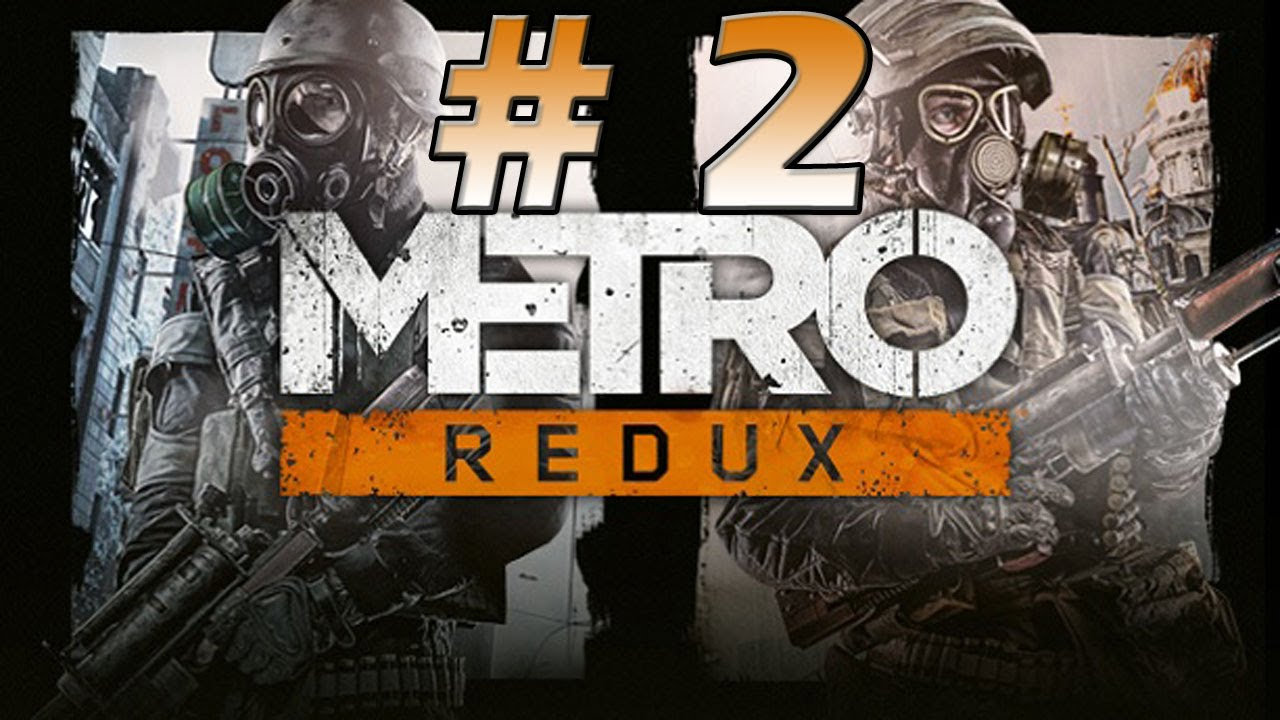 Metro Redux Bundle CD Key + Crack PC Game Free Download