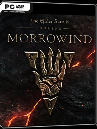 The Elder Scrolls Online - Morrowind Crack + DLC (inc base game) Free Download