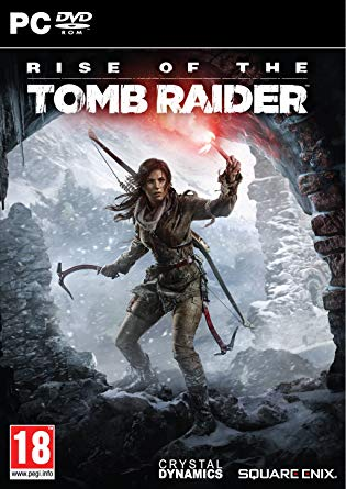 Rise of the Tomb Raider 20 Year Celebration Crack + Features PC game Free Download
