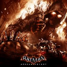 Batman: Arkham Knight Highly Compressed PC Game Download