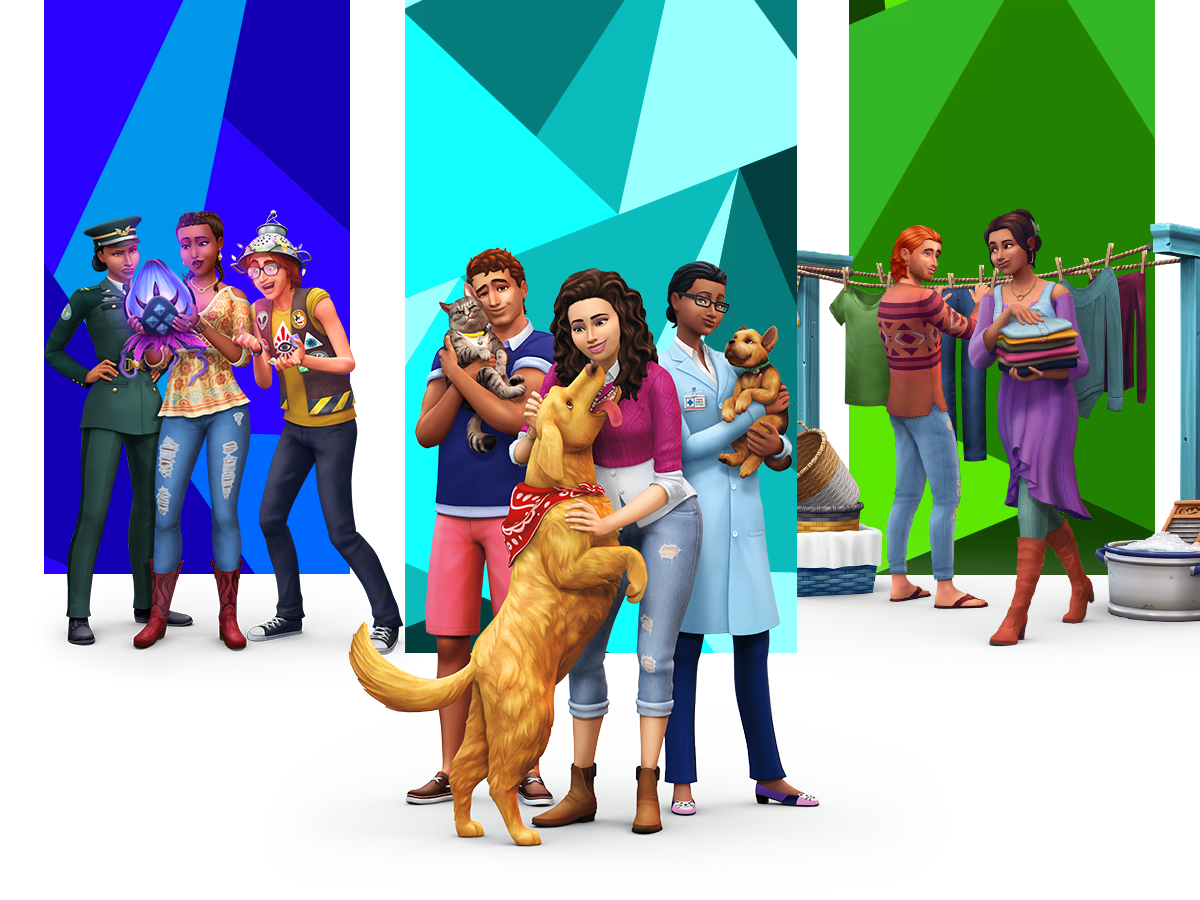 The Sims 4 - Parenthood Game Pack PC Highly Compressed Free Download