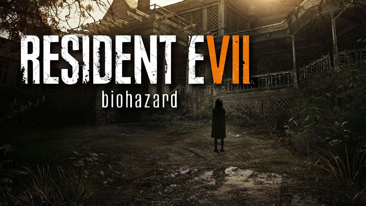 Resident Evil 7 - Biohazard Gold Edition Crack PC Game Download