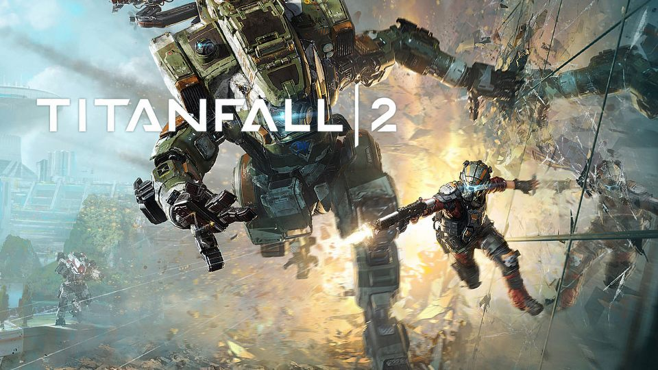 Titanfall 2 Torrent Cd Key Crack Pc Game Free Download