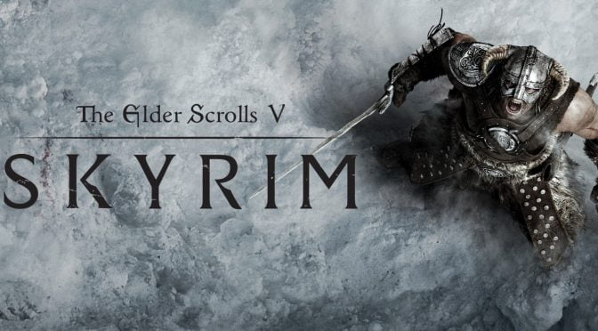 The Elder Scrolls V 5 Skyrim Activation Key PC Game For Free Download