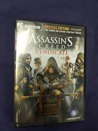 Assassin's Creed Syndicate Highly Compressed PC Game For Free Download