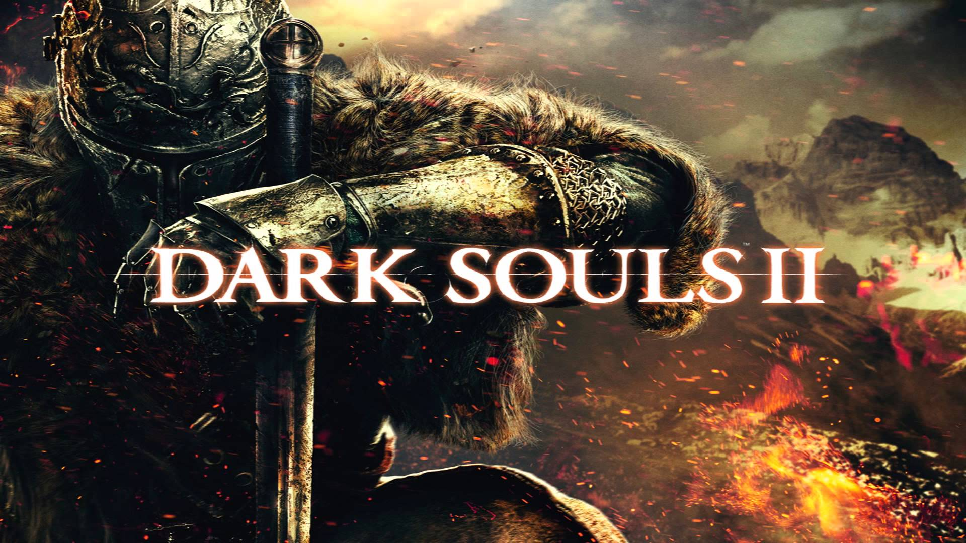 Dark Souls II 2: Scholar of the First Sin Highly Compressed PC Game Download