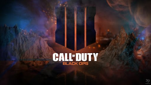 Call of Duty (COD) Black Ops 4 Crack PC Game For Free Download