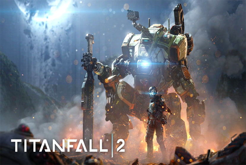 Titanfall 2 Activation Key PC Game For Free Download