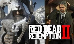 Red Dead Redemption 2-CPY - SKIDROWCPY.GAMES