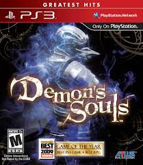 Demons Souls Crack PC Torrent CODEX - CPY Free Download