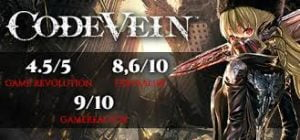 CODE VEIN-CODEX PC Direct Free Download