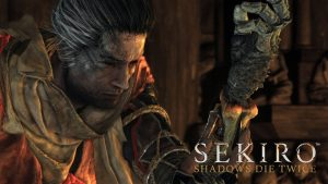 Sekiro Shadows Die Twice Crack PC CODEX - CPY Free Download Torrent