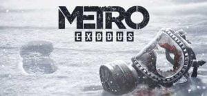 Metro Exodus Crack CPY CODEX Full Game by partyvarik