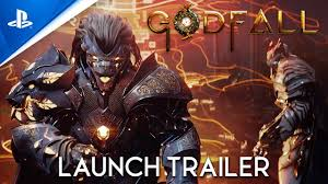 Godfall Full Game + CPY Crack PC Download Torrent - CPY