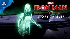 Marvel's Iron Man VR-CODEX - CPY GAMES CODEX