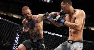 EA Sports UFC 4 Crack PC Download Torrent CPY - FCKDRM