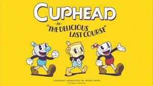 Cuphead The Delicious Last Course Crack PC Download