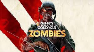 Call of Duty Black Ops Cold War Full Game + CPY Crack PC