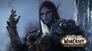 World of Warcraft Shadowlands CODEX SKIDROW PC Game