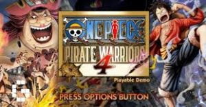 One Piece Pirate Warriors 4 Download Pc Game Torrent