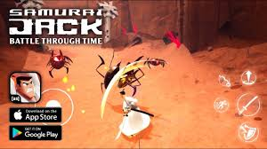 Samurai Jack Battle Through Time Repack Archives - CPY PC Game