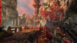 Shadow Warrior 3 Download Crack CPY Torrent PC - CPY
