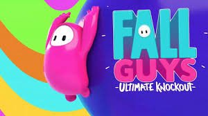 Fall Guys Ultimate Knockout CPY & SKIDROW GAMES