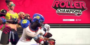 Roller Champions Pc Game+ Crack CPY CODEX Torrent