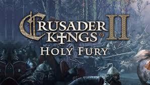 Crusader Kings II Holy Fury CODEX Download Free PC