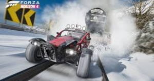 Forza Horizon 4 Ultimate Edition Crack Download PC Game