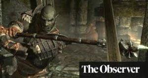 The Elder Scrolls V Skyrim Crack Torrent Download Game