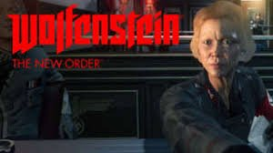 Wolfenstein The New Order Crack PC Download Game