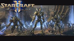 Starcraft ii Legacy Of The Void Crack PC +CPY Download