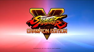 Street Fighter V Champion Crack PC +CPY Download Game