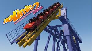 NoLimits 2 Roller Coaster Simulation v2.5.7.1 Crack Free Download CPY