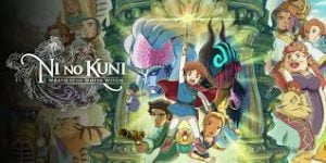 Ni no Kuni Wrath of the White Witch Remastered PROPER Codex CPY