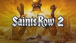 Saints Row 2 Crack PC +CPY Torrent Free Download CODEX Game 2021