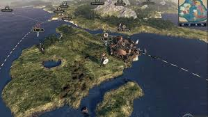 Total War Saga Thrones of Britannia Crack PC +CPY Free Download