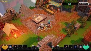 Minecraft Dungeons Crack PC CODEX Free Download