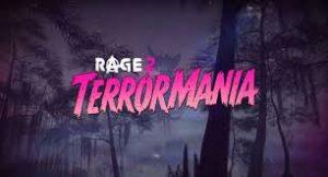 RAGE 2 TerrorMania Crack Full PC Game Torrent Codex